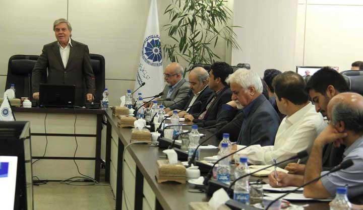 برگزاری سمینار توسعه روابط تجاری ایران و روسیه