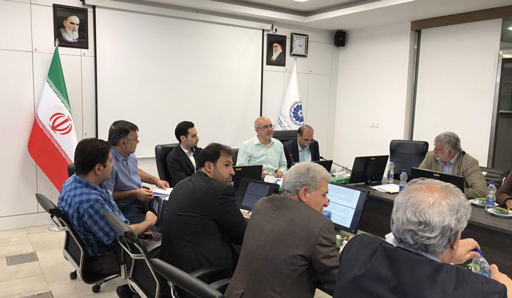 گزارش جلسه مجمع عمومی عادی اتحادیه