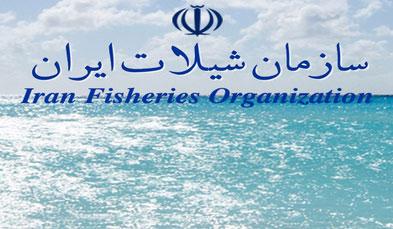 برگزاری کمیسیون عالی مدیریت بهره برداری ذخایر آبزیان در سازمان شیلات ایران