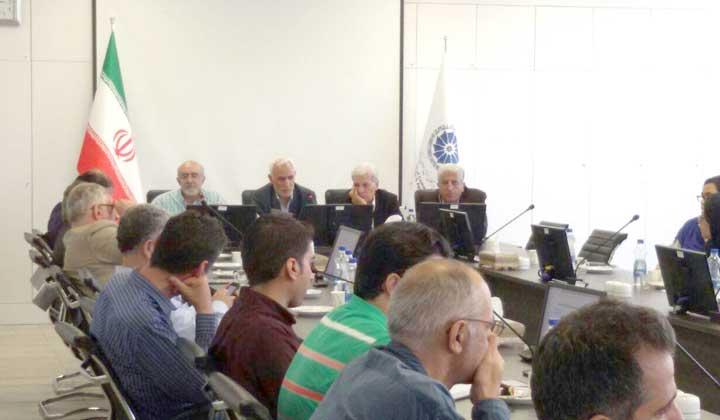برگزاری مجمع عمومی عادی اتحادیه