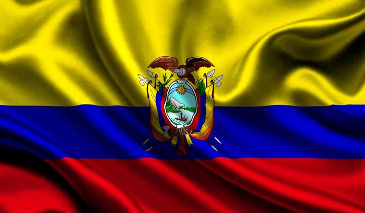 صنعت پرورش میگو در اکوادور