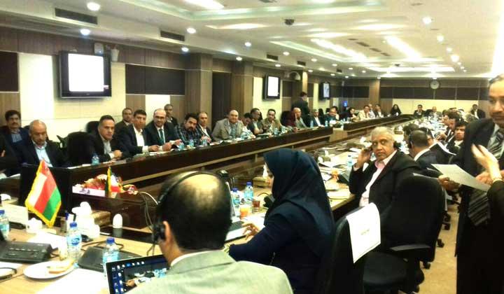 رئیس اتاق ایران و عمان: توسعه روابط با عمان با افزایش همکاری در زمینه شیلات