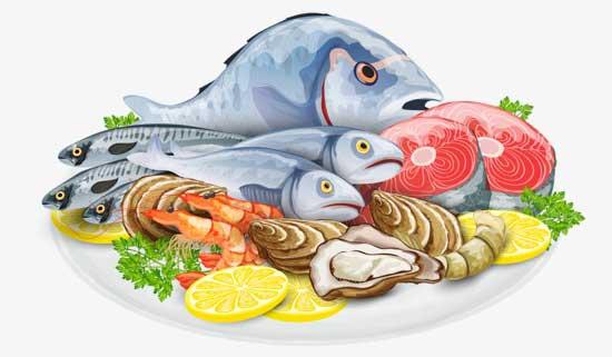 قیمت های به روز ماهی و میگو اتحادیه – اردیبهشت 98