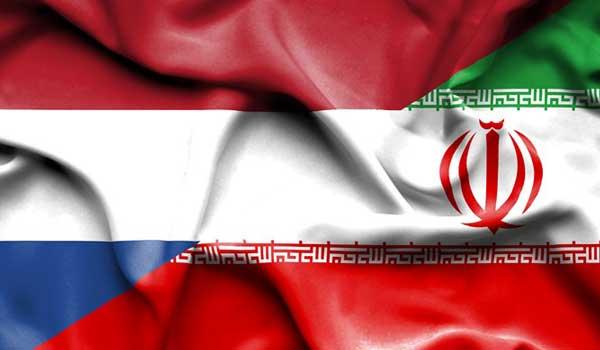 همایش مشترک شیلاتی ایران و هلند با همکاری اتحادیه