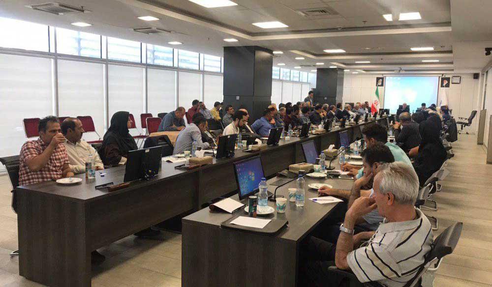 برگزاری مجمع عمومی اتحادیه تولید و تجارت آبزیان ایران