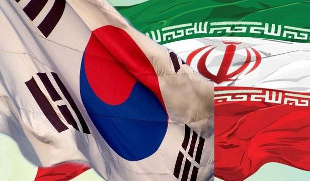 أخذ مجوز صادرات آبزیان ایران از وزارت بحار و شیلات کره جنوبی