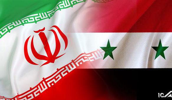 دعوت به همایش معرفی فرصت های اقتصادی – تجاری  با کشور سوریه