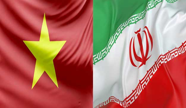 دعوت به حضور در جلسه B2B با تجار ویتنامی