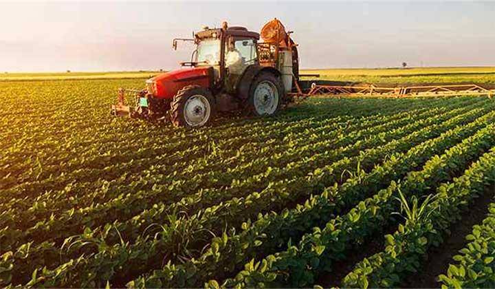 دعوت به حضور در کارگاه آموزشی آشنایی با بازار صنایع غذایی و محصولات کشاورزی و شیلاتی فدراسیون روسیه