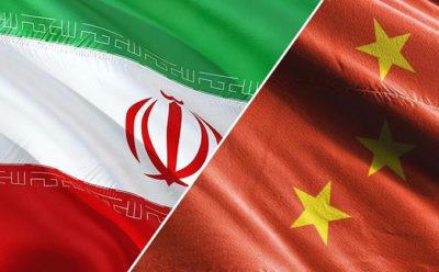 در چارچوب توافقنامه ۲۵ ساله ایران و چین: تشویق شرکتهای چینی برای سرمایهگذاری در توسعه همکاری های تولیدی- تجاری در زمینه شیلات و آبزی پروری و انتقال فن آوری