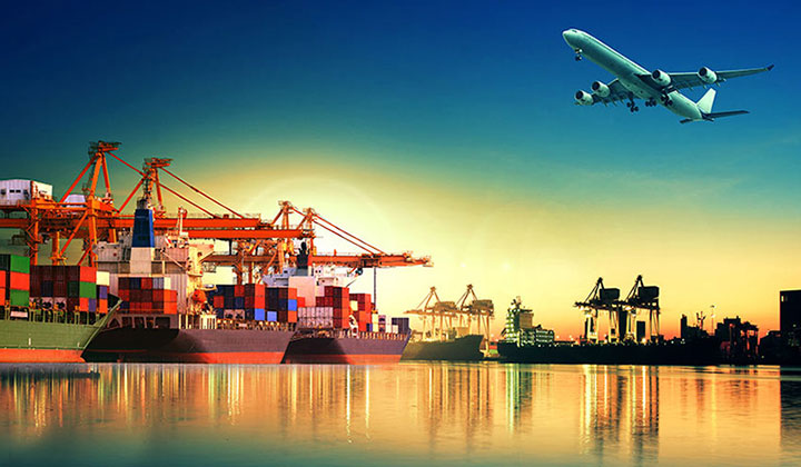 راهنمای صادرات و واردات