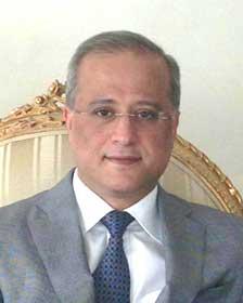 محمد علی عصار