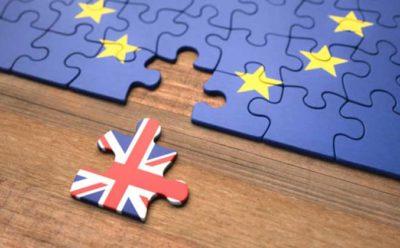 اطلاع رسانی در خصوص مقررات جدید حمل و نقل کالاهای صادراتی از طریق اتحادیه اروپا به انگلستان