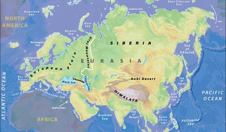 اطلاع رسانی در خصوص نشست دیپلماسی اقتصادی ایران و اوراسیا – ٨ بهمن ماه ١٣٩٩