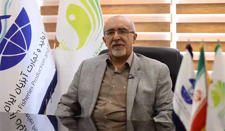 پتانسیل ها و ظرفیت هایی تولیدی، صادراتی و پرورشی آبزیان ایران