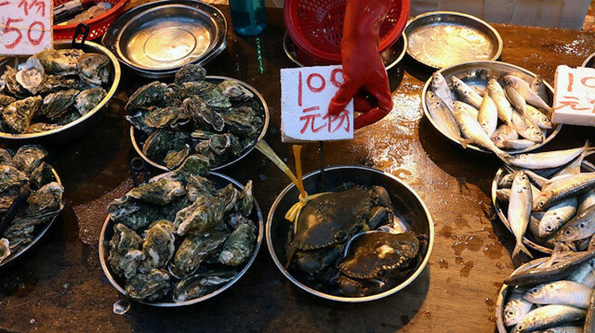 برگزاری شانزدهمین نمایشگاه بین المللی غذاهای دریایی شیامن چین که از 27 تا 29 فروردین 1400