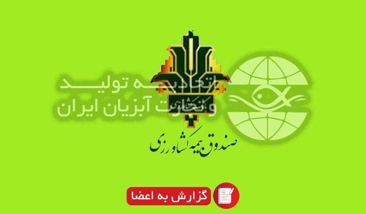 وبینار بیمه اجباری میگو از مبادی تولید برگزار شد
