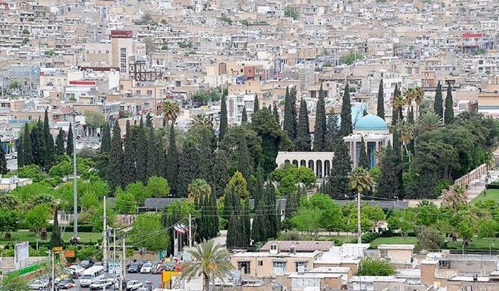 فرصت سرمایه گذاری در بازار آبزیان شهر شیراز